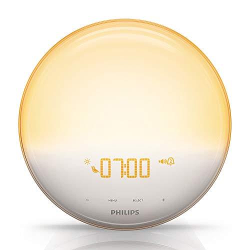 Philips HF3520/01 Wake-up Light @Amazon.de
