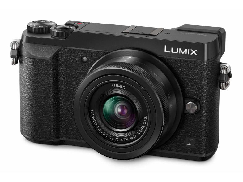 Panasonic Lumix DMC-GX80 camera + 12-32mm voor €349 @ Media Markt