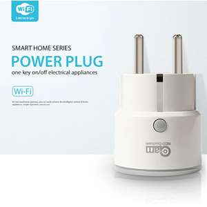 Neo Coolcam smart power plug WiFi