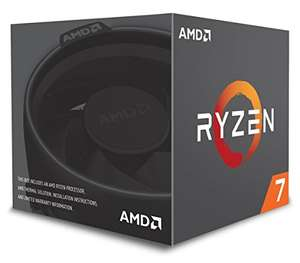 AMD Ryzen 7 2700 @Amazon.es