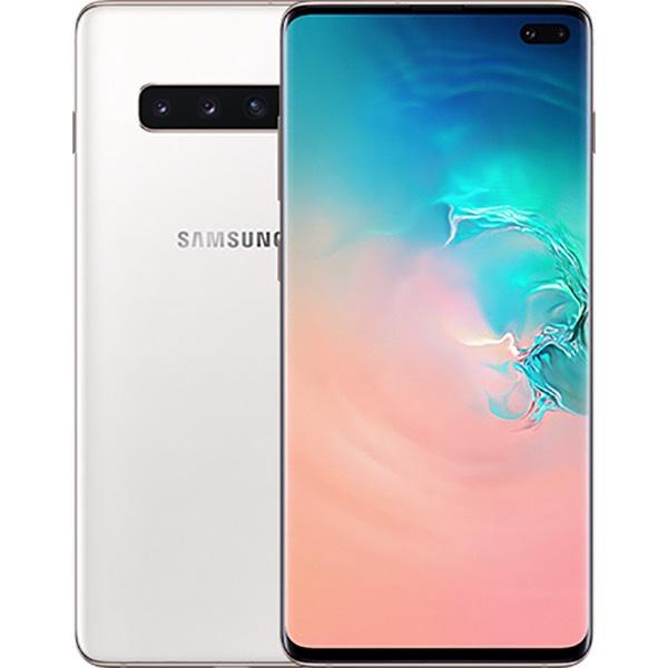 Samsung Galaxy S10+ 1TB Dual-Sim Wit @ Centralpoint