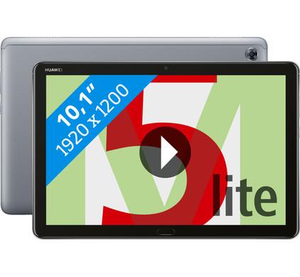 Huawei MediaPad M5 Lite (Coolblue)