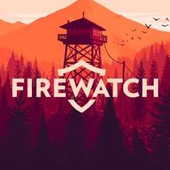 Firewatch PS4 (PSN)