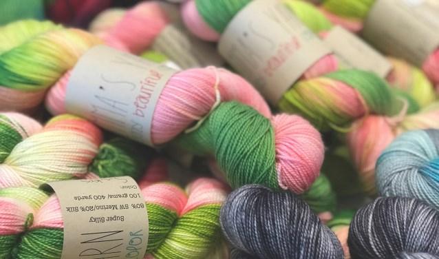 Knitted Knockers: gratis gebreide of gehaakte borstprothesen