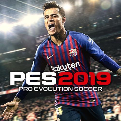 [PC] Pro Evolution Soccer 2019 voor €7,50 @ Voidu