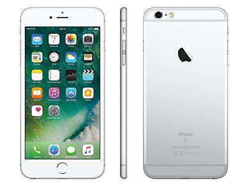 iPhone 6s Plus Zilver 32GB @Amazon.de
