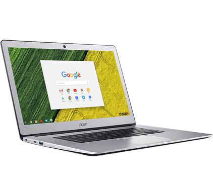 Acer Chromebook 15 CB515-1HT-C1W7 @Coolblue