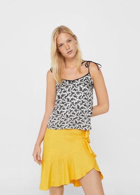 [Sale] Dames & Heren kleding vanaf €2,99 @Mango Outlet