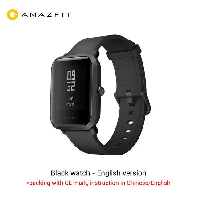[EU] Amazfit Bip Smartwatch @Aliexpress
