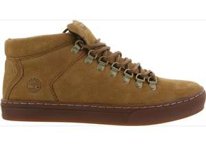 Timberland Adventure 2.0 Alpine Chukka heren boots -72% @ Footlocker