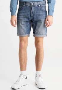 Tom Tailor jeans short -60% @ Zalando
