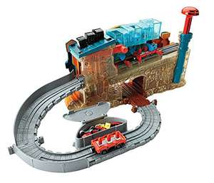 Thomas de Trein Take-N-Play Treinmaker Speelset amazon de