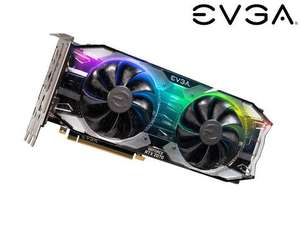 EVGA GeForce RTX 2070 XC Ultra Videokaart  @iBood