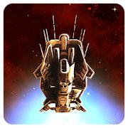 Into the Void sci-fi ruimtegame gratis @ Google Play-store