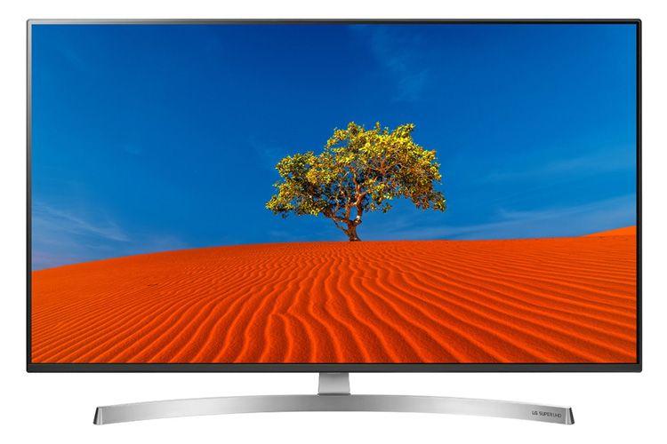 LG 55SK8500PLA 4K Ultra HD TV (55 inch) met cashback