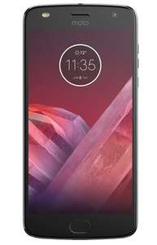 Motorola Moto Z2 Play Dual Sim 4GB/64GB @ Belsimpel