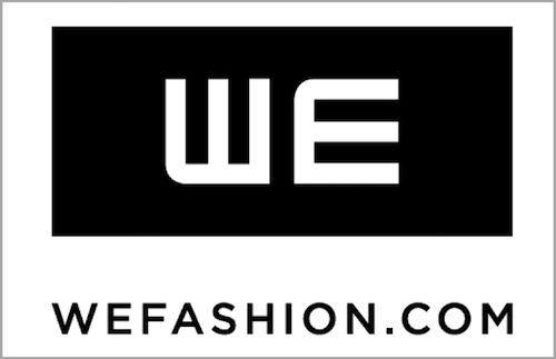 25% korting op een artikel naar keuze @WE fashion