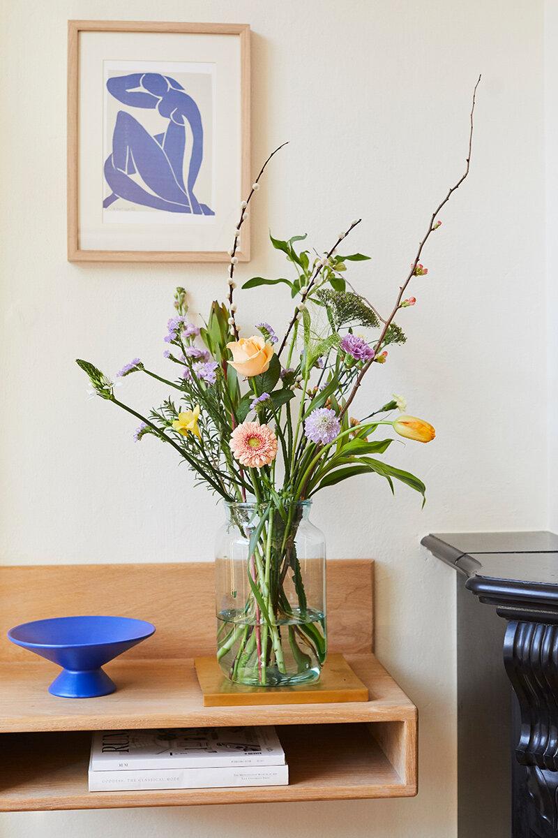 Gratis vaas en Meraki zeep t.w.v. €29,95 bij je eerste bestelling op bloomon