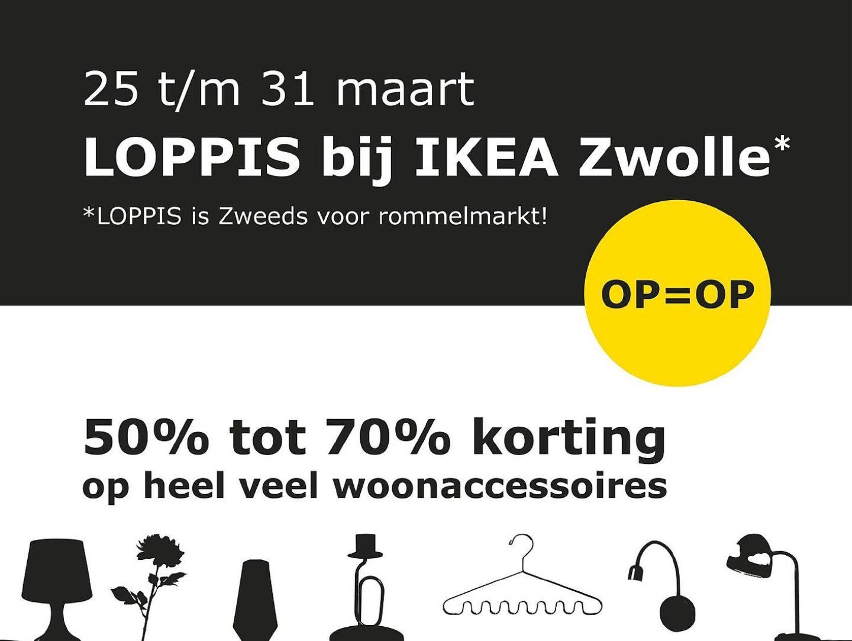 Ikea Aanbiedingen Kortingen Voor April 2019 Peppercom