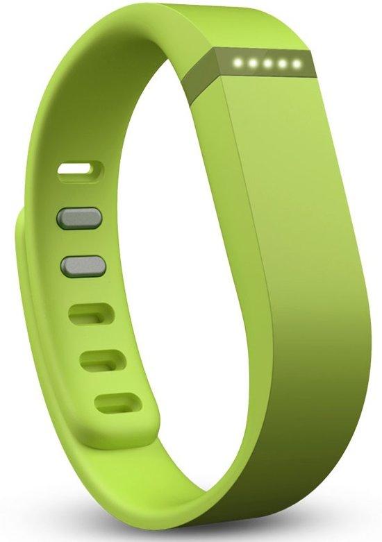 Fitbit Flex Activity Tracker - Limegroen