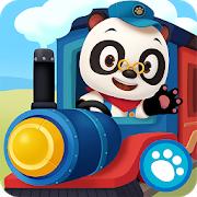 Dr. Panda Trein gratis @ Google Play-store & Apple Store