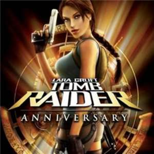 Tomb Raider Anniversary Edition voor €0,98 @ Steam Store