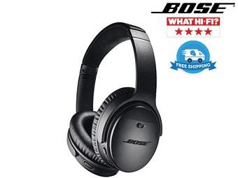 Bose QuietComfort 35 II Draadloze Hoofdtelefoon