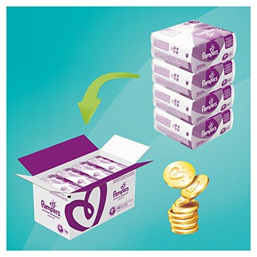 20 euro korting op maandbox Pampers Active Fit maat 4+ (140 stuks)