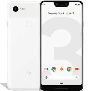 Google Pixel 3 XL Clearly Wit 64GB @ Bol.com