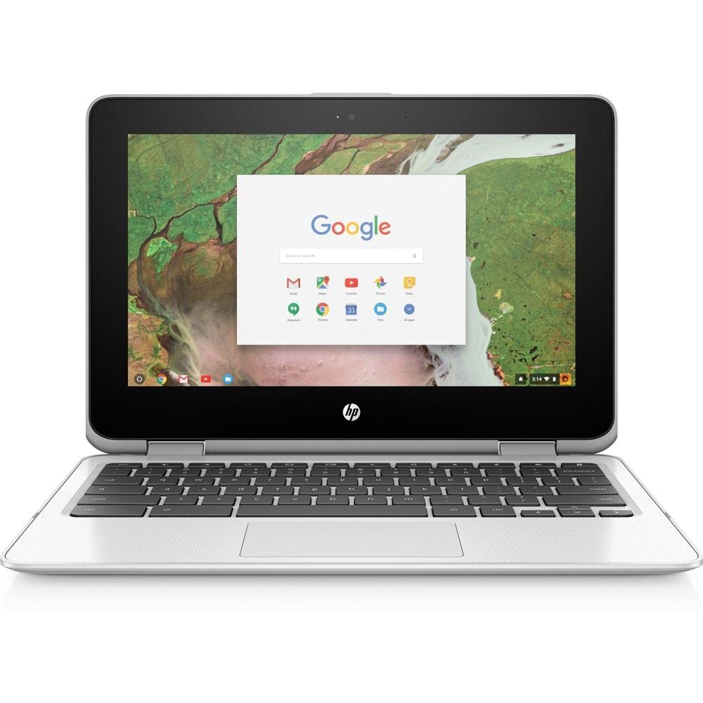 HP Chromebook x360 11-ae031nd @bcc €229,-