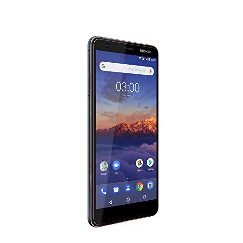 Nokia 3.1 16GB/2GB @Amazon.de