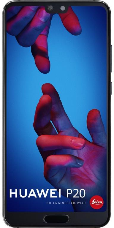 Huawei P20 128GB/4GB @Amazon.it