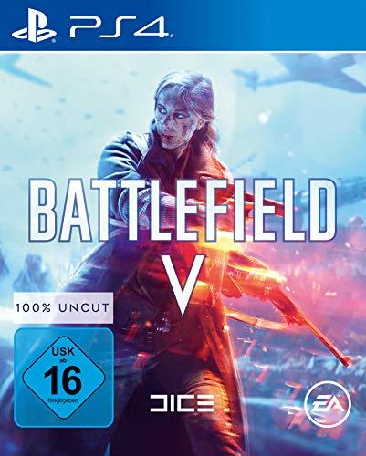 Battlefield V Standard Edition PS4/Xbox One - Amazon.de