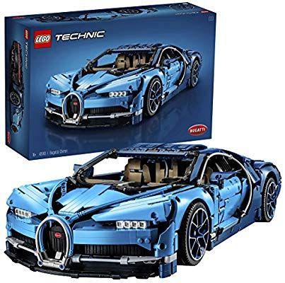 Lego Technic Bugatti Chiron (42083),