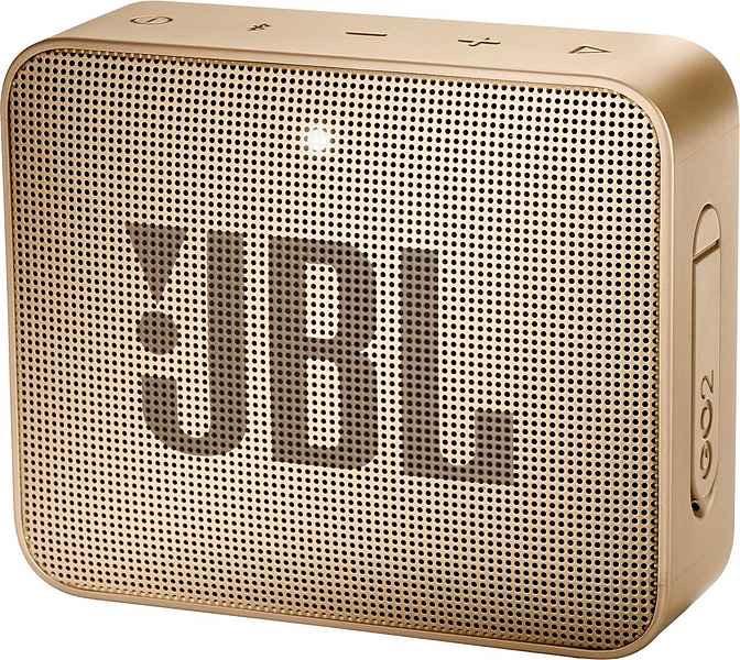 (Grensdeal) JBL Go 2 @ Otto.de