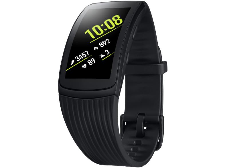 (Grensdeal) SAMSUNG Gear Fit 2 Pro Fitness €99 i.p.v. €149  @Mediamarkt Duitsland