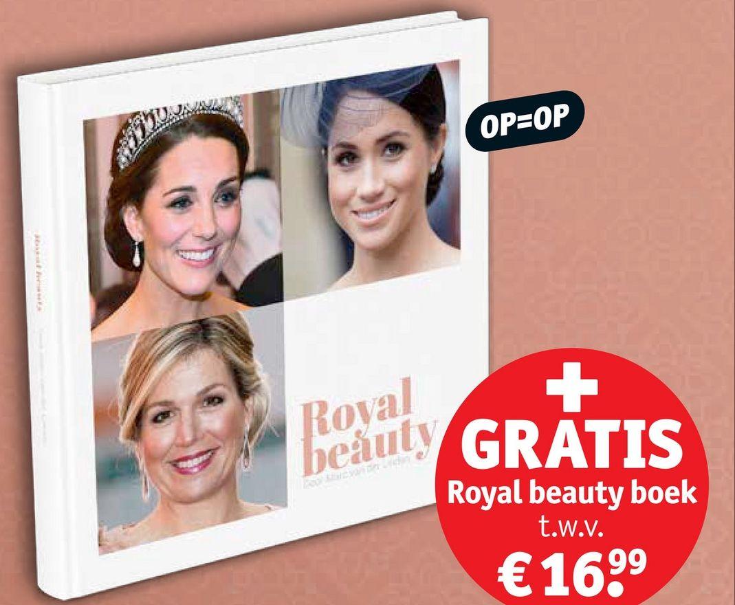 2x Garnier loving blends haarmasker + Royal beauty boek t.w.v. €16,99 voor €1,48 in totaal @Kruidvat