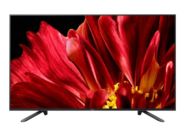 Sony KD-75ZF9 75 inch 4K Ultra HD Smart TV @ Media Markt
