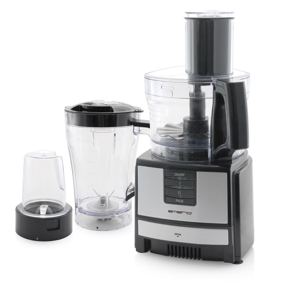 Emerio keukenmachine FP-109503 @ Blokker