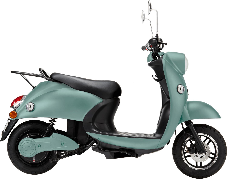 GRATIS Helm bij aankoop van Unu scooter
