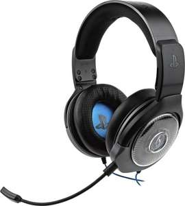 Afterglow AG 6 - Stereo Gaming Headset PS4 @ Bol.com