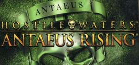 Gratis game Hostile Waters: Antaeus Rising (Steam) @ Indiegala