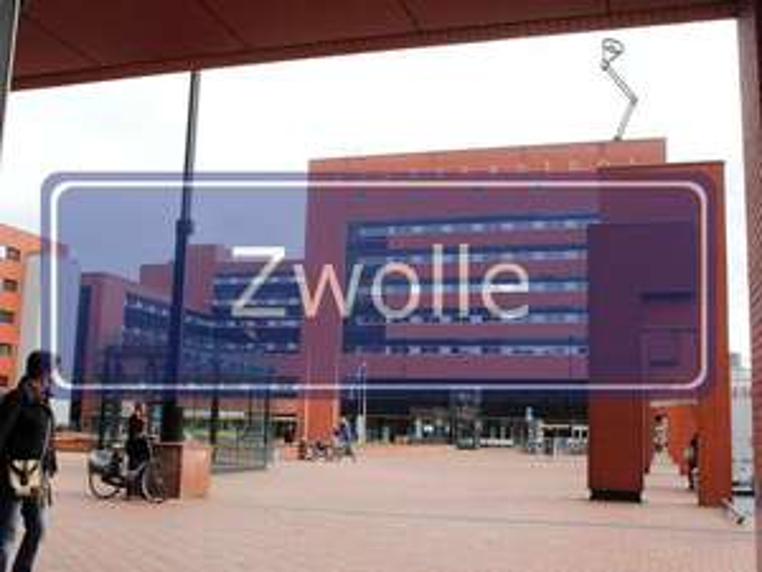 Promotieteams Zwolle gratis sample's van Coca Cola, Fanta, Sprite, Jules De Strooper, Stimorol & Fuze Tea