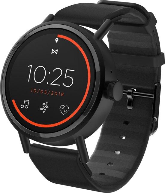 Misfit display smartwatch Gen 4 Vapor 2 MIS7100 @bol.com