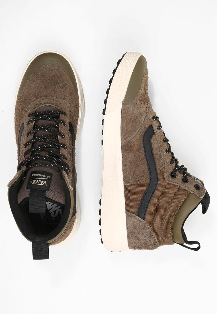 Vans Ultrarange Hi sneakers (mt 34,5 t/m 38,5) -70% @ Zalando