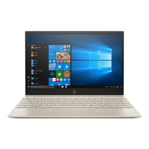 "HP Envy 13-ah0100nd - 13.3"" - Core i5 8250U - 8 GB RAM - 256 GB SSD - Nederlands / Engels"