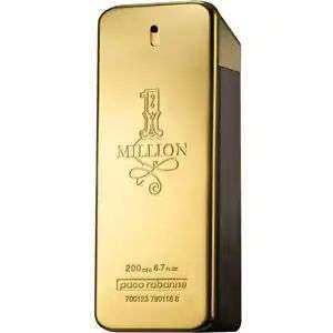 Paco Rabanne 1 Million Eau de Toilette 200ml @ ICI PARIS XL