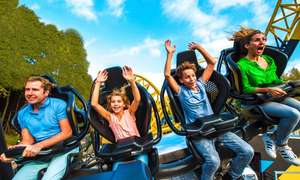 Ticket Walibi Holland @ Groupon