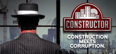 Constructor HD@Steam