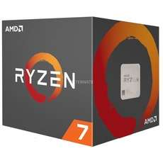 Ryzen 7, 1700 Boxed @ Alternate voor 129 euro